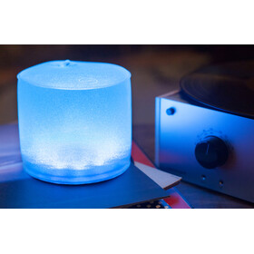MPOWERD Luci Color - Iluminación para camping - Multicolor